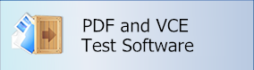 pdf and vce test software